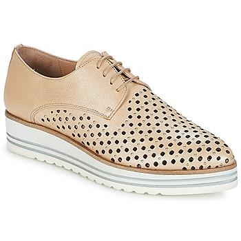 Cipők Női Oxford cipők Muratti BESSIE Bézs