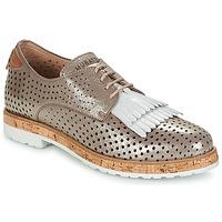 Cipők Női Oxford cipők Muratti AMAIA Bronz