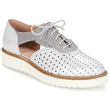 Cipők Női Oxford cipők Muratti AMA Ezüst