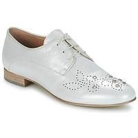 Cipők Női Oxford cipők Muratti ADJA Ezüst