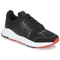 Cipők Férfi Rövid szárú edzőcipők Asfvlt FUTURE Fekete  / Fehér / Piros