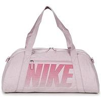 Táskák Női Sporttáskák Nike GYM CLUB DUFFEL Rózsaszín