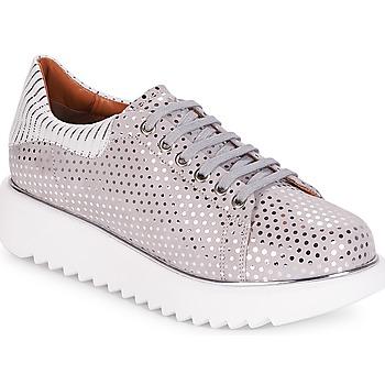 Cipők Női Divat edzőcipők Cristofoli DOUNO Szürke