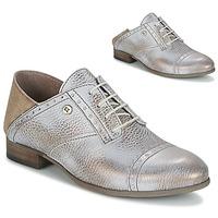 Cipők Női Oxford cipők Dkode ALBA Ezüst