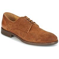 Cipők Férfi Oxford cipők Hudson DREKER Cserszínű
