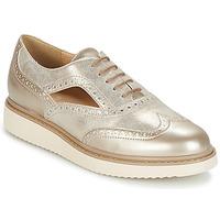 Cipők Női Oxford cipők Geox THYMAR A Bézs / Tópszínű