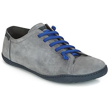 Cipők Férfi Oxford cipők Camper PEU CAMI Szürke