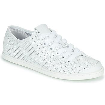 Cipők Női Rövid szárú edzőcipők Camper UNO0 Fehér