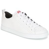 Cipők Férfi Rövid szárú edzőcipők Camper RUNNER 4 Fehér