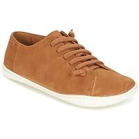 Cipők Női Oxford cipők Camper PEU CAMI Cserszínű