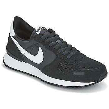 Cipők Férfi Rövid szárú edzőcipők Nike AIR VORTEX Fekete  / Fehér