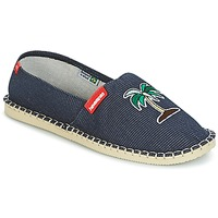 Cipők Gyékény talpú cipők Havaianas ORIGINE FUN Farmer
