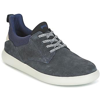 Cipők Férfi Rövid szárú edzőcipők Camper PELOTAS CAPSULE XL Tengerész