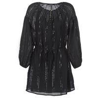 Ruhák Női Rövid ruhák Maison Scotch DRAGUO Fekete