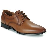 Cipők Férfi Oxford cipők Lloyd OSMOND Konyak