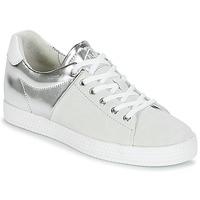 Cipők Női Rövid szárú edzőcipők PLDM by Palladium KATE Fehér