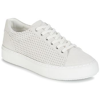 Cipők Női Rövid szárú edzőcipők PLDM by Palladium MALIGA SUD Fehér