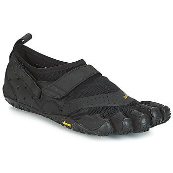 Cipők Női Futócipők Vibram Fivefingers V-AQUA Fekete