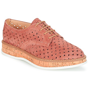 Cipők Női Oxford cipők Jonak MALOU Rózsaszín