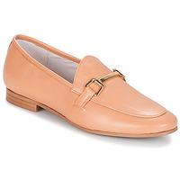 Cipők Női Mokkaszínek Jonak SEMPRE Bőrszínű