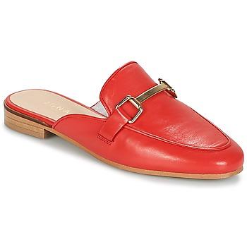 Cipők Női Papucsok Jonak SIMONE Piros