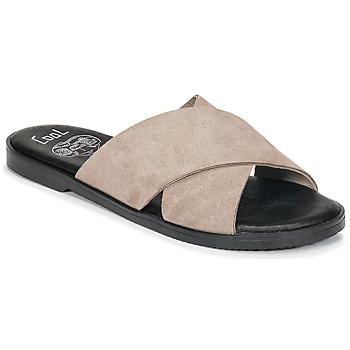Cipők Női Papucsok Coolway ANDREA Tópszínű