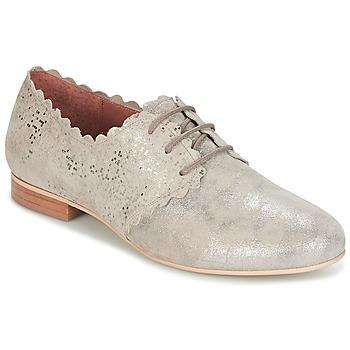 Cipők Női Oxford cipők Myma CANOPA Ezüst