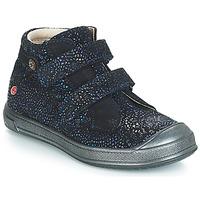 Cipők Lány Csizmák GBB RACHEL Kék