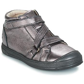 Cipők Lány Csizmák GBB NADEGE Lila