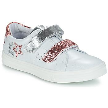 Cipők Lány Városi csizmák GBB SANDRA Vte