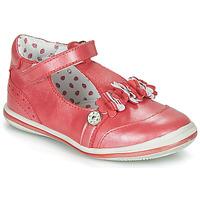 Cipők Lány Balerina cipők  Catimini SANTOLINE Piros