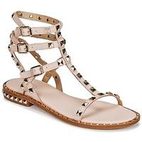 Cipők Női Szandálok / Saruk Ash POISON Rózsaszín