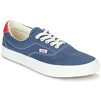 Cipők Rövid szárú edzőcipők Vans ERA Kék