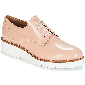 Cipők Női Oxford cipők Sweet Lemon BEATA Rózsaszín