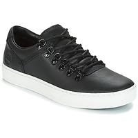 Cipők Férfi Rövid szárú edzőcipők Timberland ADVENTURE2.0 CUPSOLE Fekete