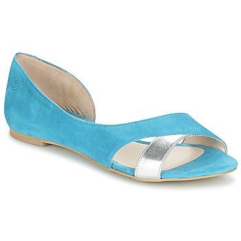Cipők Női Szandálok / Saruk Betty London GRETAZ Kék