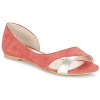 Cipők Női Szandálok / Saruk Betty London GRETAZ Piros