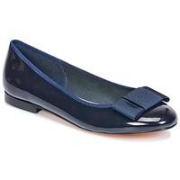Cipők Női Balerina cipők / babák Betty London FLORETTE Kék