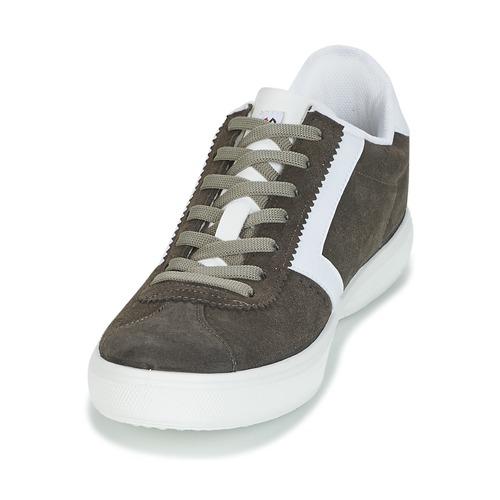 Yurban RETIPUS Szürke / Keki - Ingyenes Kiszállítás  Cipők Rövid szárú edzőcipők Ferfi 21 271 Ft BnoNO