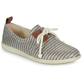 Cipők Női Rövid szárú edzőcipők Armistice STONE ONE W Arany
