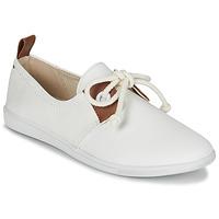 Cipők Női Rövid szárú edzőcipők Armistice STONE ONE W Fehér