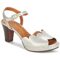 Cipők Női Szandálok / Saruk Chie Mihara UNDIA Ezüst