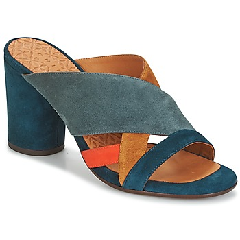 Cipők Női Papucsok Chie Mihara UNIL Kék
