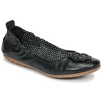 Cipők Női Szandálok / Saruk Kickers ROMMY Fekete