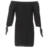 Ruhák Női Rövid ruhák LPB Woman ARIN Fekete