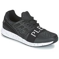 Cipők Női Rövid szárú edzőcipők Philipp Plein Sport RUTH Fekete