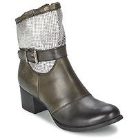 Cipők Női Bokacsizmák Kdopa PENY Fekete
