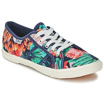 Cipők Női Rövid szárú edzőcipők Refresh ORDIS Nyomtatott