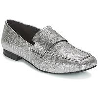 Cipők Női Mokkaszínek Vagabond EVELYN Szürke