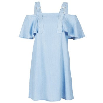 Ruhák Női Rövid ruhák Guess RACUNO Kék